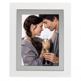 Hama portrétový rámeèek Valdez 10x15 cm, støíbrný