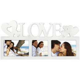Hama portrétová galerie MONTREAL - Love, 2x 10x15cm 1x 10x10cm