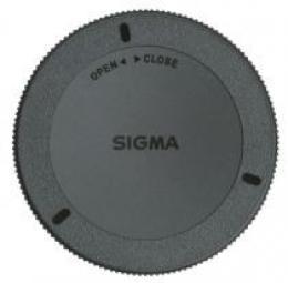 SIGMA krytka zadní LCR-EOII bajonetu Canon EF