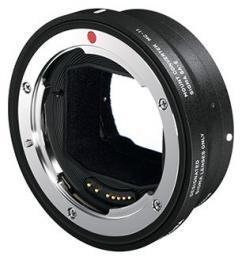 SIGMA MC-11 Mount Converter EF-E (z Canon na Sony E-mount)