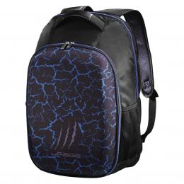uRage batoh pro notebook Cyberbag Illuminated, 17,3