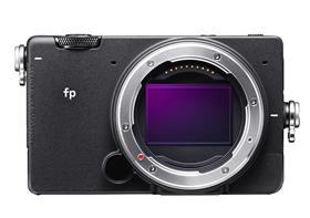 SIGMA FP digitální fotoaparát