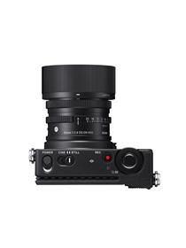 SIGMA FP digitální fotoaparát   45/2.8 DG DN set
