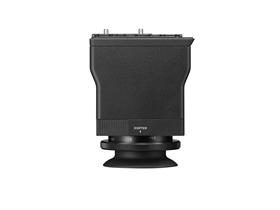 SIGMA fp hledáèek LVF-11 LCD (zvìtšení 2,5x)