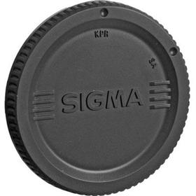 SIGMA krytka pøední A00200 telekonvertoru s bajonetem Canon