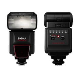 SIGMA blesk EF-610 DG ST SA-STTL Sigma - poslední kus