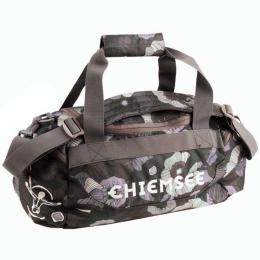 Chiemsee sportovní taška Matchbag flower power