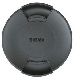 SIGMA krytka lll objektivu 77 mm