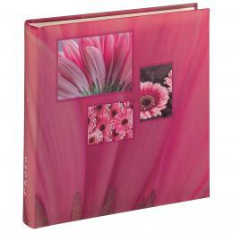 Hama album klasické SINGO 30x30 cm, 100 stran, rùžové