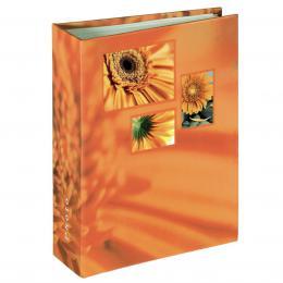 Hama album SINGO 10x15/100, oranžové
