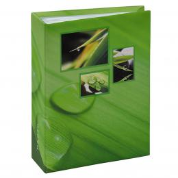 Hama album SINGO 10x15/100, zelené