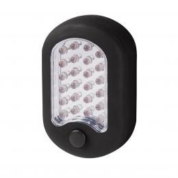 Hama pøenosné pracovní LED svìtlo, ovální