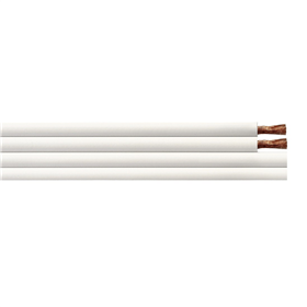 Avinity reproduktorový kabel, 2x1,5mm, superplochý, cívka 300 m