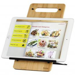 Hama Timber stojan na tablet, 7