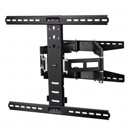 Hama nástìnný držák TV, pohyblivý, 700x500, 5 , èerná