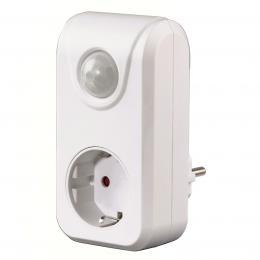 Hama PIR Motion Switch with Twilight Sensor