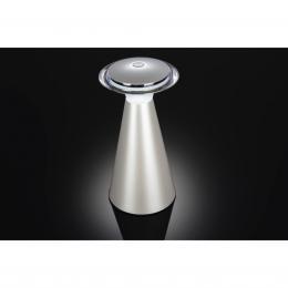 Hama LED stolní lampa, napájená bateriemi, perle�ovì bílá