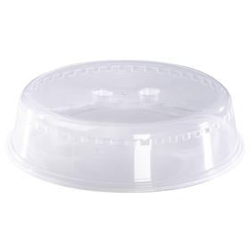 Xavax Basic, plastový kryt do mikrovlnné trouby, 26 cm