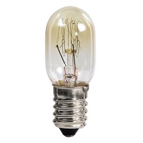 Xavax žárovka pro vysoké teploty 15 W/do 300°/E14 - NÁHRADA POD OBJ. È. 112440