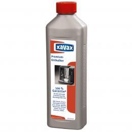 Xavax odstraòovaè vodního kamene z konvic a kávovarù, Premium, 500 ml