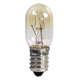 Xavax žárovka žáruvzdorná do 300°C, E14, 25 W, hruškovitá, èirá