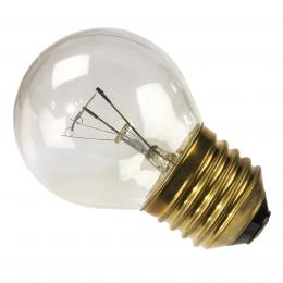 Xavax Oven Lamp, 40W, 300°, E27, drop-shaped, clear