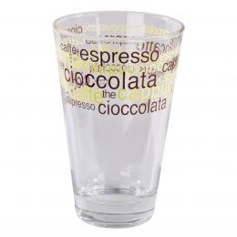 Xavax sklenice Mocca Moments, 6 ks (cena uvedená za 1 ks)