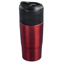 Xavax Everyday, tepelnìizolaèní hrnek, 400 ml, èervený