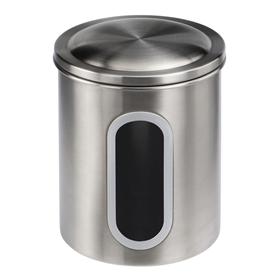 Xavax nerezová nádoba pro uskladnìní kávy