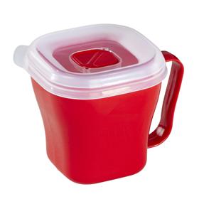 Xavax nádoba do mikrovlnné trouby (hrneèek), 600 ml