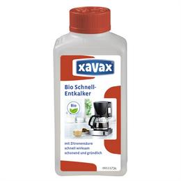 Xavax pøípravek pro rychlé odvápnìní, 250 ml