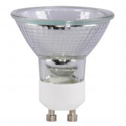 Xavax HV Halogen Reflector Bulb, 30W, GU10, PAR16, warm white