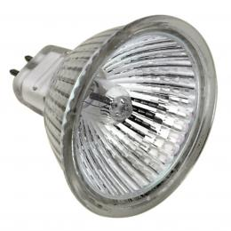 Xavax Halogen Reflector Bulb MR16, GU5.3, 20W, warm white