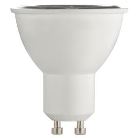 Xavax LED Bulb, GU10, 400lm replaces 55W, reflector bulb PAR16, daylight