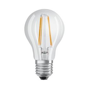 Xavax LED Filament žárovka, E27, 806 lm (nahrazuje 60 W), teplá bílá, 2 ks v krabièce