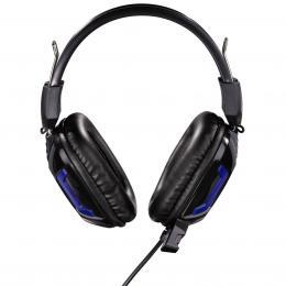uRage gamingový headset SoundZ Essential, èerný