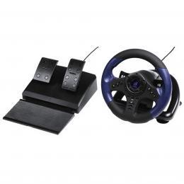 uRage závodní volant GripZ pro PC