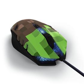 uRage gamingová myš Morph - Bloxx