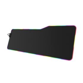 uRage podložka pod myš Rag Illuminated XXL, speed verze
