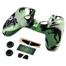 Hama set pøíslušenství 7v1  Soccer  pro Dualshock 4 ovládaè PS4