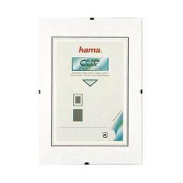 Hama clip-Fix, prùhledný plast, 50x70cm