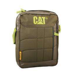 CAT brašna pøes rameno Milenial RYAN, zelená/limetka