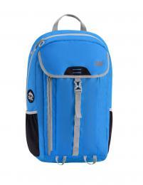 CAT batoh MONT BLANC, modrý