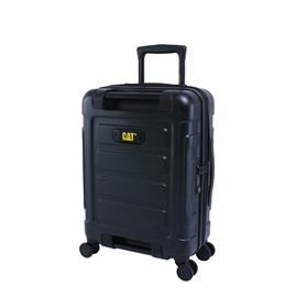 CAT kufr STEALTH, 65 l, polykarbonát, èerný