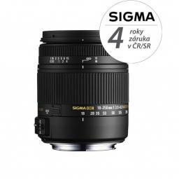 SIGMA 18-250/3.5-6.3 DC MACRO HSM Pentax