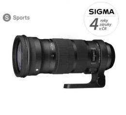 SIGMA 120-300mm F2.8 DG OS HSM Sports pro Nikon F