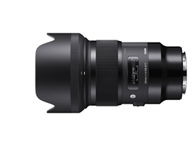 SIGMA 50mm F1.4 DG HSM Art pro Sigma L/Panasonic/Leica