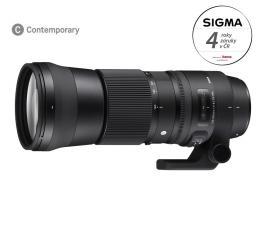 SIGMA 150-600/5-6.3 DG OS HSM Contemporary Nikon F mount