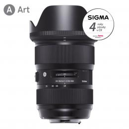 SIGMA 24-35/2 DG HSM ART Nikon F mount