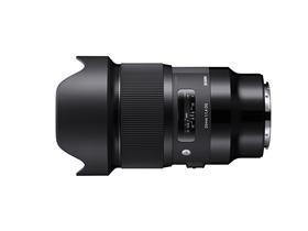 SIGMA 20mm F1.4 DG HSM Art pro Sigma L/Panasonic/Leica
